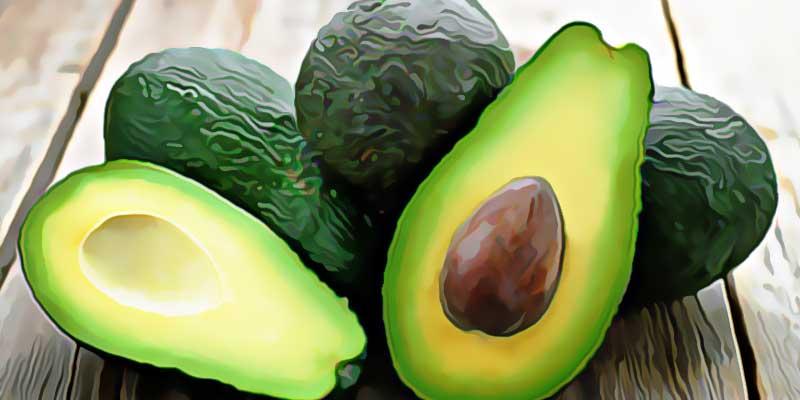 Как есть авокадо при похудении