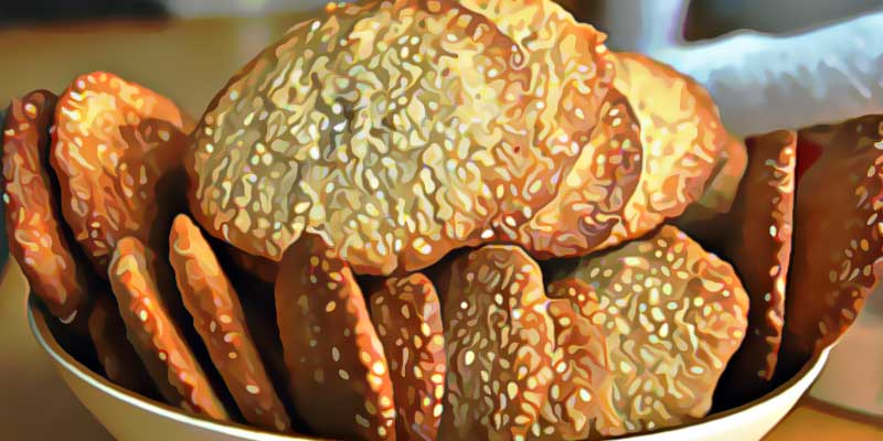 Можно ли есть галетное печенье при похудении