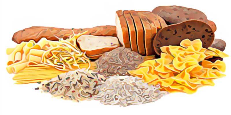 Углеводы при похудении можно