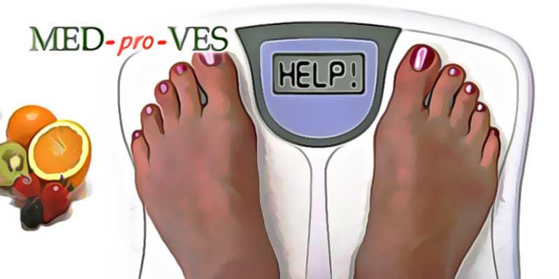 Как понять, что было похудение
