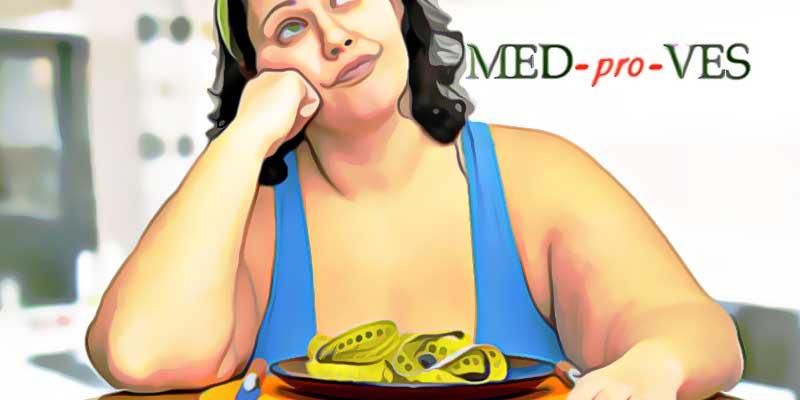 Есть или не есть при похудении