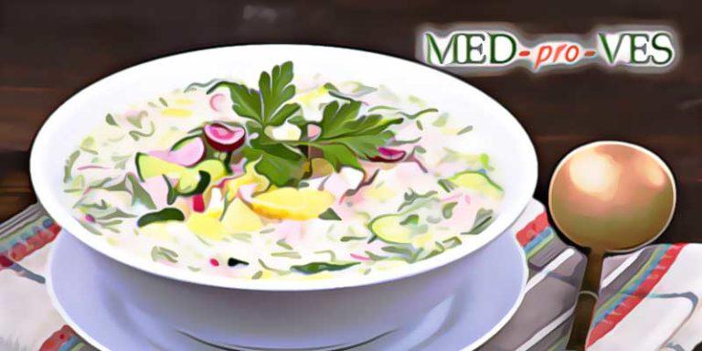 можно есть куриный суп при похудении