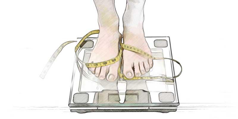 Калькулятор идеального веса онлайн