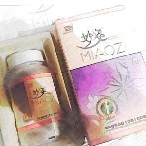 Miaozi (Миаози) для похудения