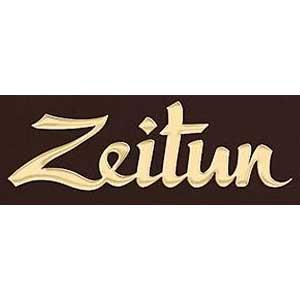 Марка Zeitun - логотип