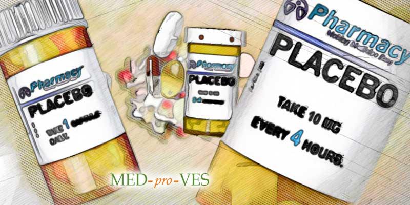 Тайские таблетки - плацебо